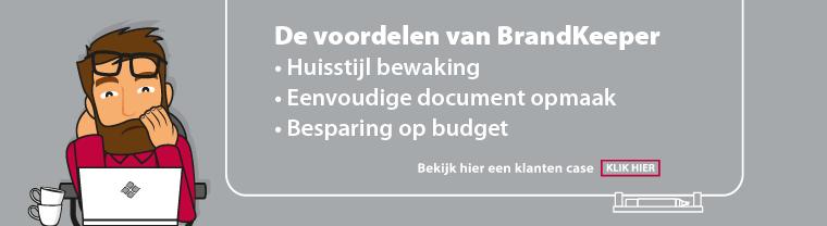 Over BrandKeeper